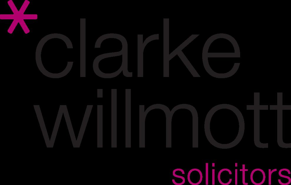 Clarke Wilmott Solicitors - Logo Image