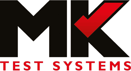MK Test Systems - Logo Image