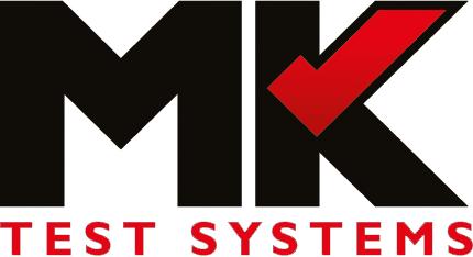 MK Test Systems - Logo Image