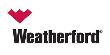 Weatherford - Logo Image