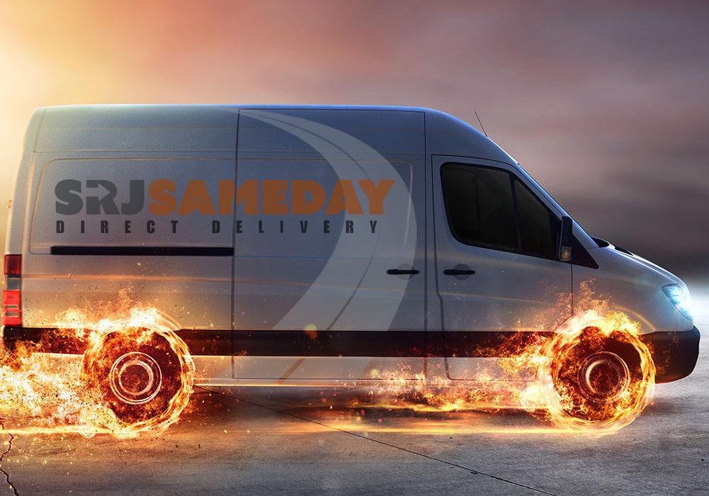 SRJ Fire Image