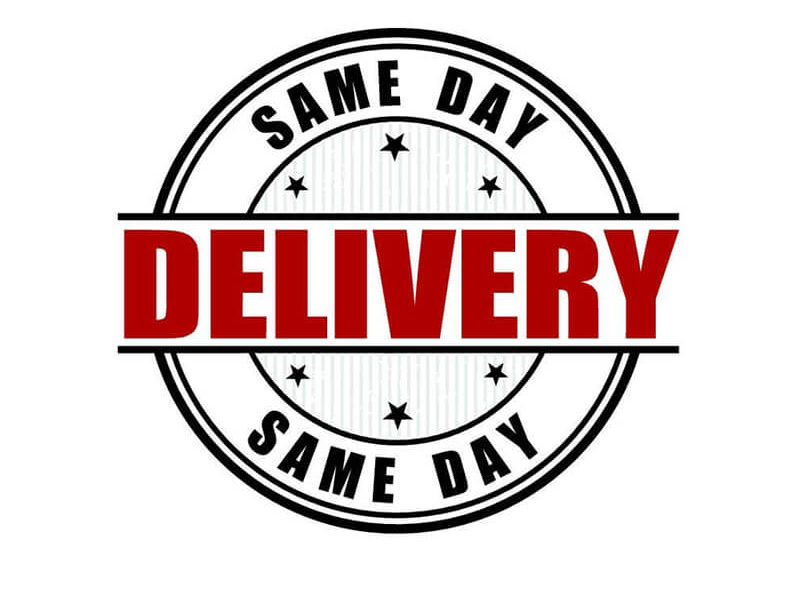 How to choose a same day courier service