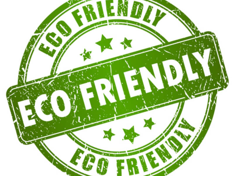 How Choosing The Right Courier Can Help With Your Businesses Eco-friendly Focus